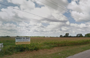 Kochville Road Saginaw – Land